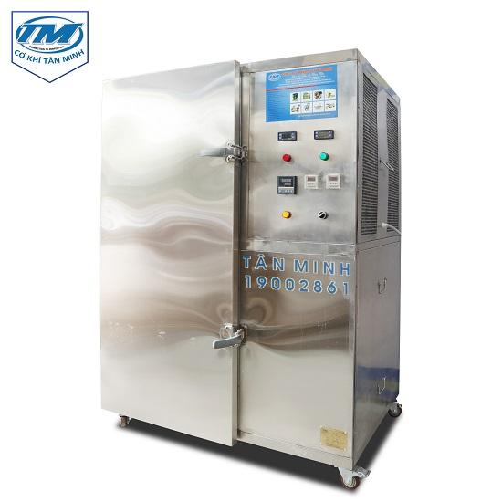 Tủ sấy lạnh 10 khay (TMCN-B07)