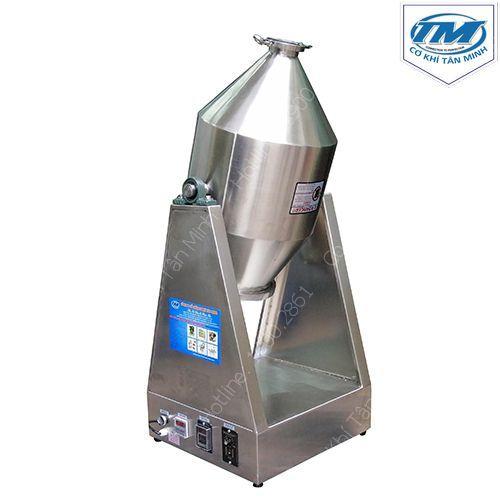 Máy trộn bột phụ gia, bột hóa chất chuyên dụng (TMTP-LA01)