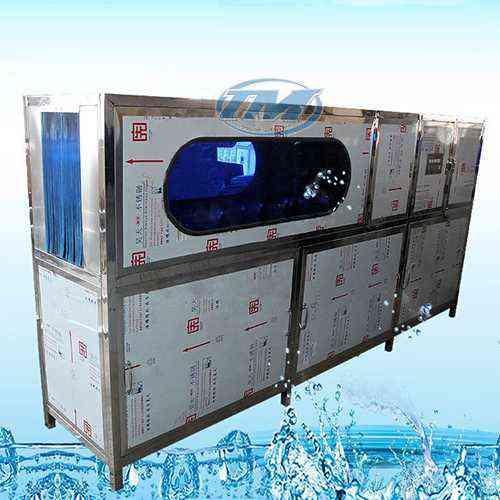 Dây chuyền chiết rót đóng nắp bình 20 lít (TMDC-D05)