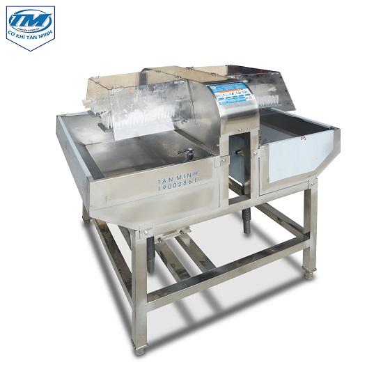 Máy rửa chai Tân Minh (TMDC-DC06)