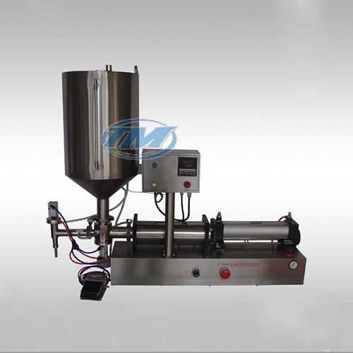 Máy chiết rót có bộ gia nhiệt (TMDC-D02)