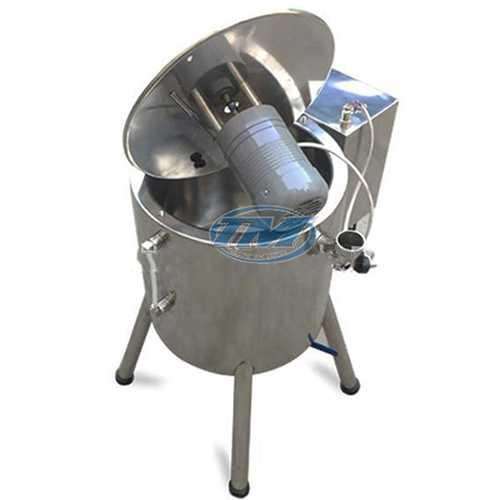 Máy chiết rót dung dịch làm son môi (TMDC-D27)