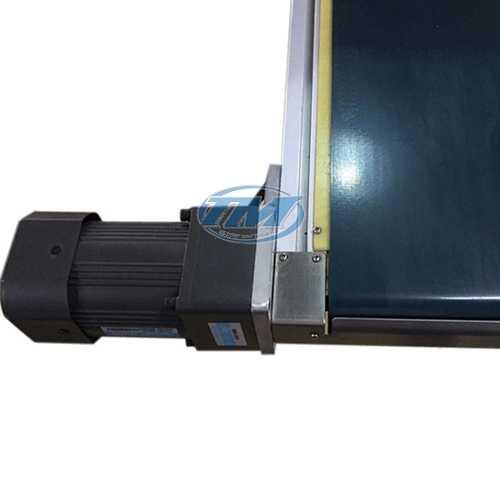 Máy dán màng seal tự động 130 mm