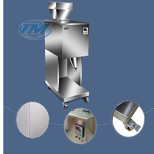 Máy định lượng chất rắn 50-1200 gam (TMDC-DE03)