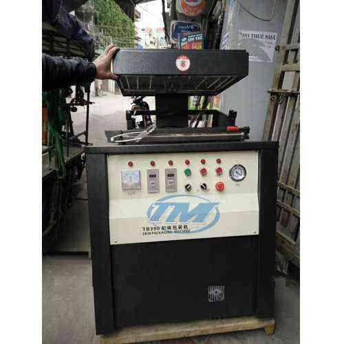 Máy hút chân không định hình TB390 (220V) (TMĐG-C13)