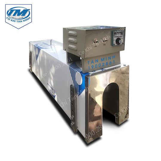 Buồng nhiệt co màng nắp chai (TMĐG-B22)