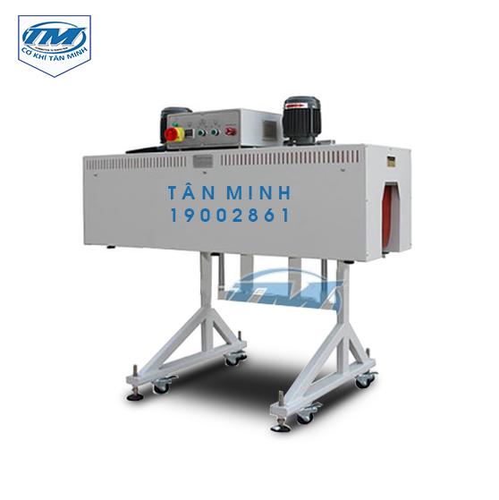 Buồng nhiệt co màng nắp chai HX-1230 (TMĐG-B23)