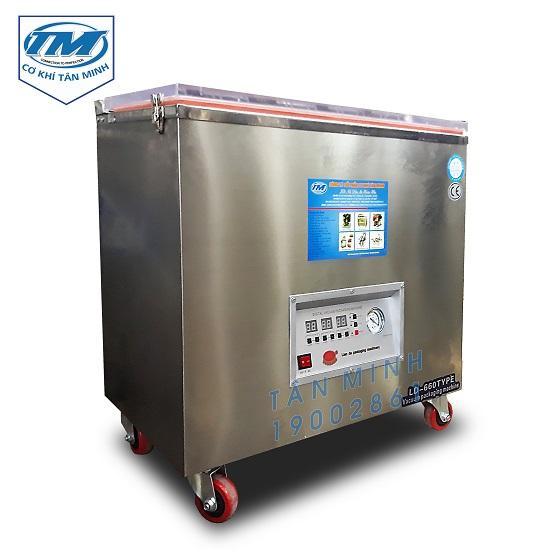 Máy hút chân không chè LD-660-2s (TMĐG-C05)