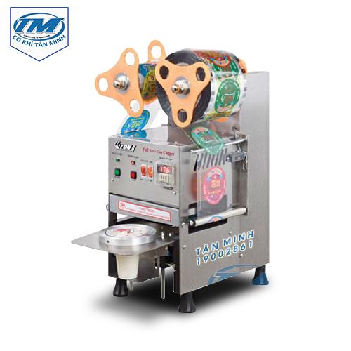 Máy dán miệng cốc ET-Q9 (tự động) (TMĐG-EA05)