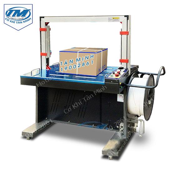 Máy đai thùng tự động Tân Minh (TMĐG-G08)