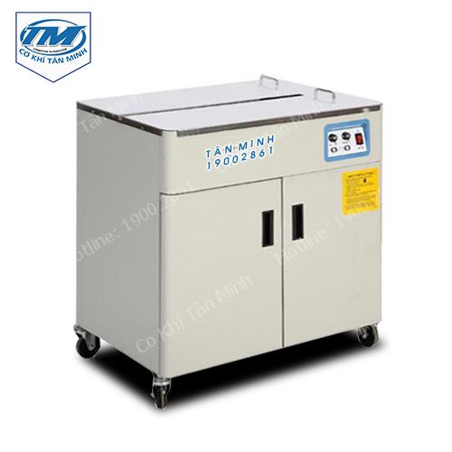 Máy đai thùng bán tự động TWK-168 (TMĐG-G22)