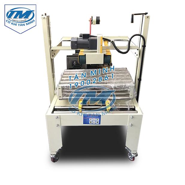 Máy dán thùng băng dính carton FXJ-6060 (TMĐG-GA15)