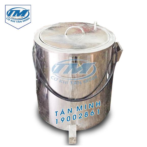 Nồi nấu cháo 50 lít (TMCN-AA02)