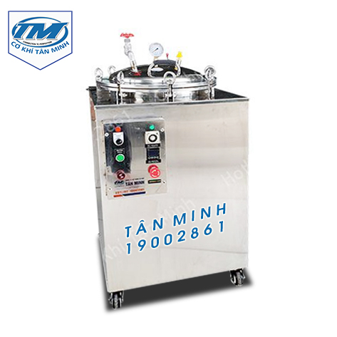 Nồi hấp tiệt trùng (TMCN-AF01)