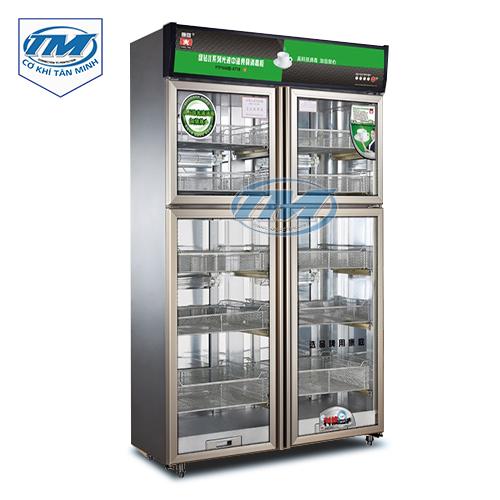 Tủ sấy bát Tân Minh 1500 lít (TMCN-B12)