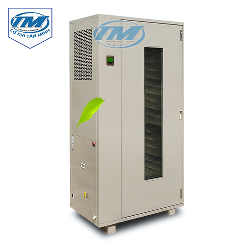 Tủ sấy khô lạnh công nghiệp WRH-100 (TMCN-B21)