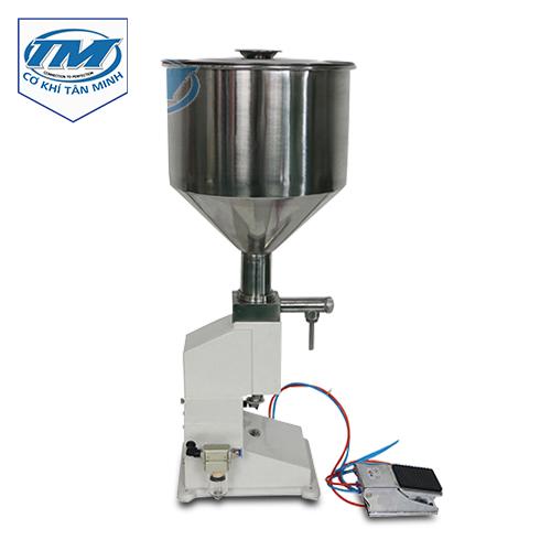 Máy chiết rót mỹ phẩm A02 (TMDC-D21)