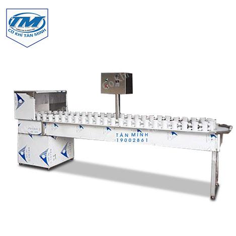 Máy rửa chai lọ 56 đầu (TMDC-DC03)