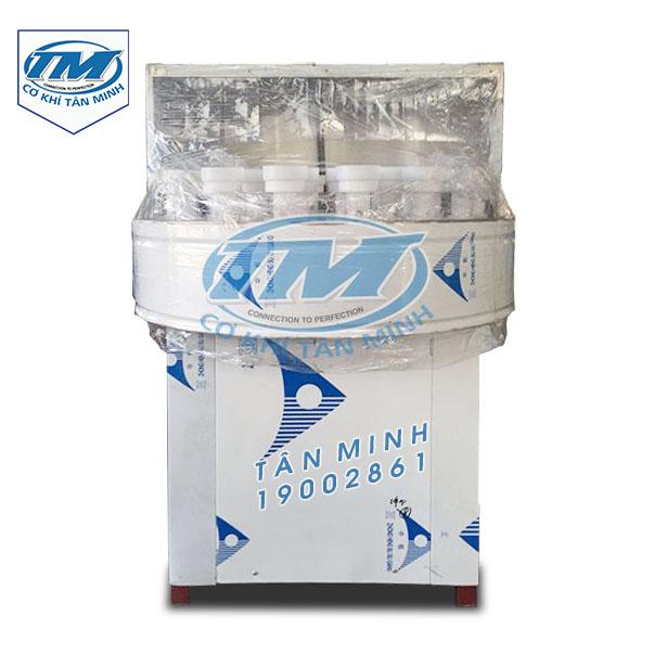 Máy Sấy chai lọ (TMDC-DC08)