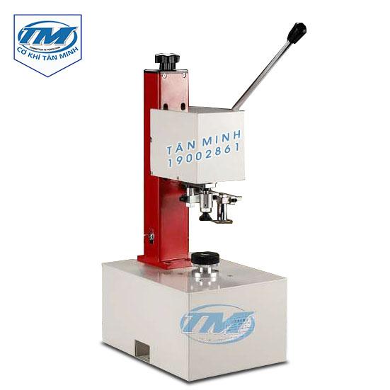 Máy bo viền nắp chai thủ công KFJ-1035 (TMDC-DD04)