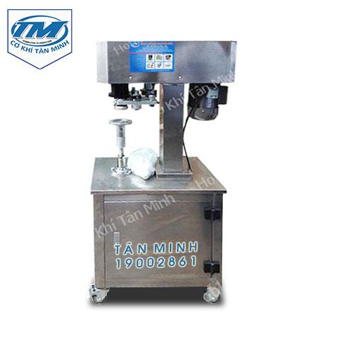 Máy viền mí lon bán tự động GT-4A3 (TMDC-DD05)