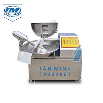 Máy đánh nhuyễn thịt, rau ZB-80 (TMTP-D05)