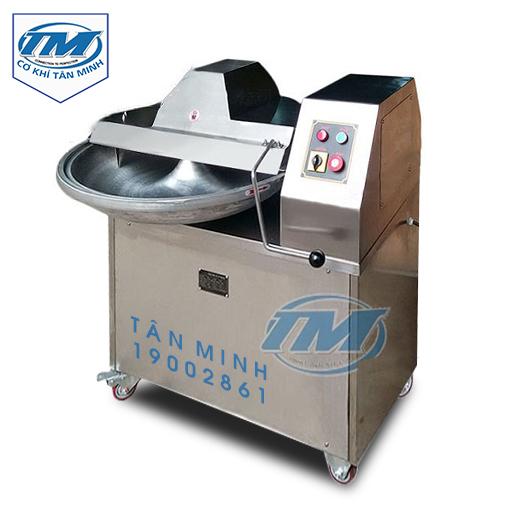 Máy đánh nhuyễn thịt QS-630 (TMTP-D07)