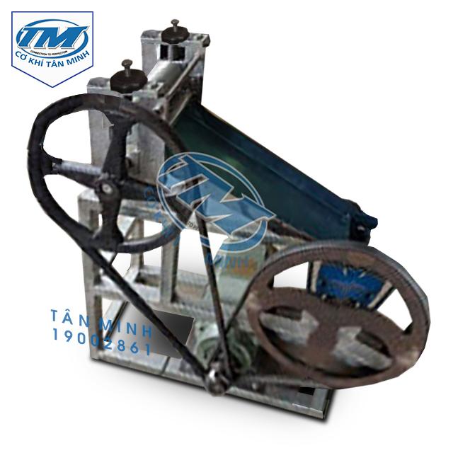 Máy lạng và thái bì liên hoàn 1.5 kw (TMTP-F08)