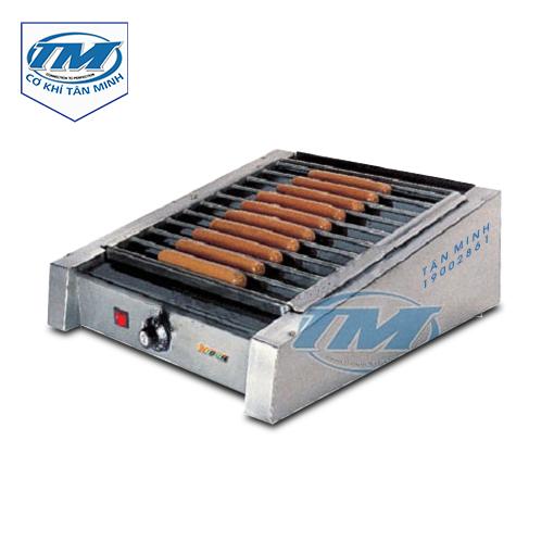 Máy nướng xúc xích 11 thanh (TMTP-GB04)
