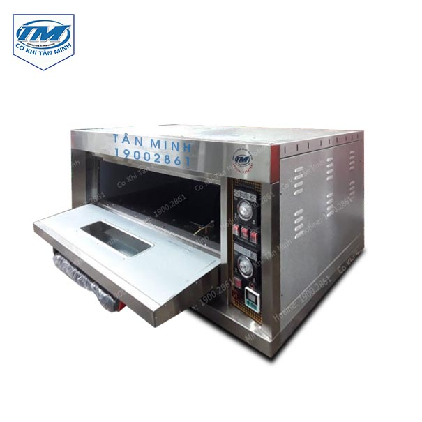 Lò nướng 1 tầng 2 khay dùng điện (TMTP-I05)