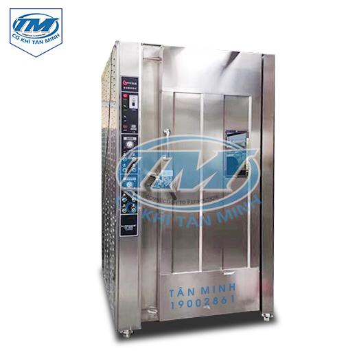 Lò quay heo nguyên con dùng điện (TMTP-I55)