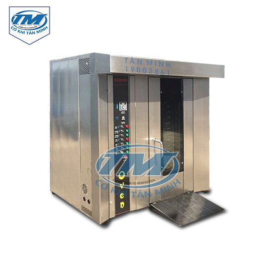 Lò nướng bánh 16 tầng LF50D (TMTP-I57)