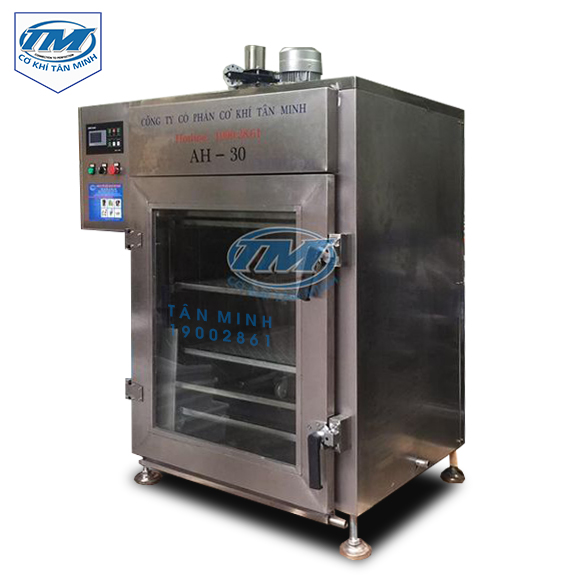 Lò xông khói 30kg (TMTP-IC02)