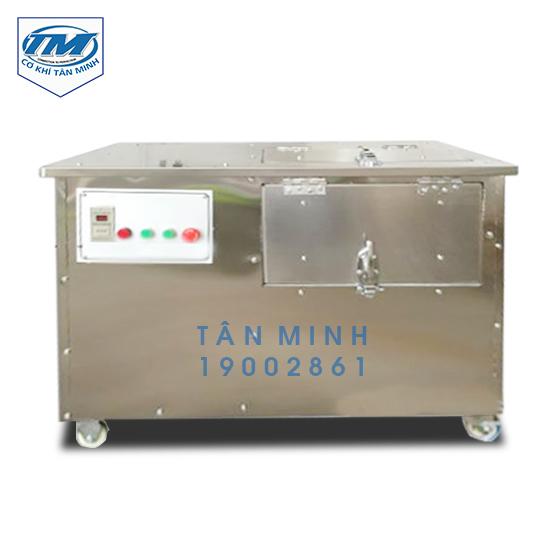Máy đánh vảy cá công suất lớn RH 500 (TMTP-K04)