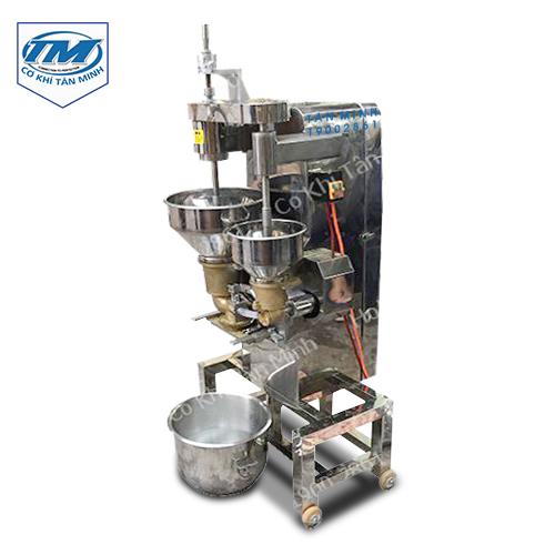 Máy tạo viên thịt có nhân (TMTP-KB07)