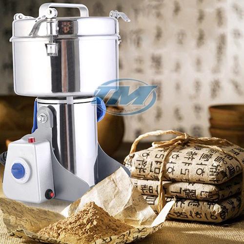 Máy xay bột mịn 3 kg/mẻ (TMTP-L10)