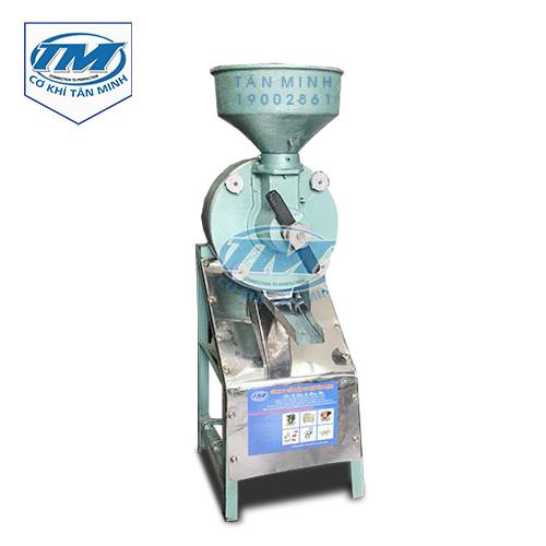 Máy xay bột gạo ướt Việt Nam (TMTP-L14)