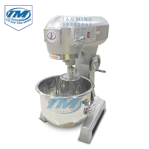 Máy trộn bột 10 lít (TMTP-LA02)