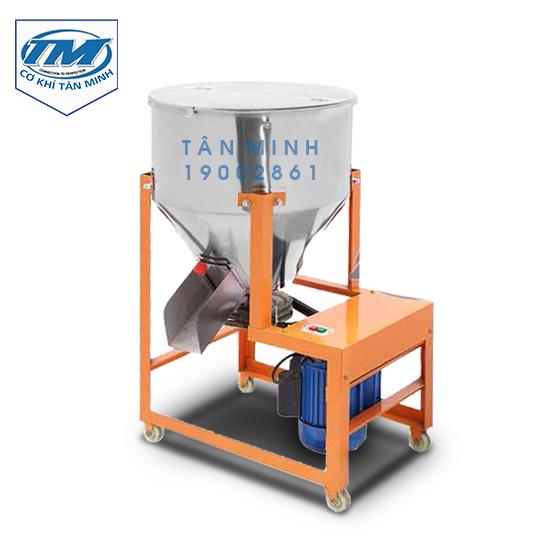 Máy trộn trục đứng (TMTP-LA05)