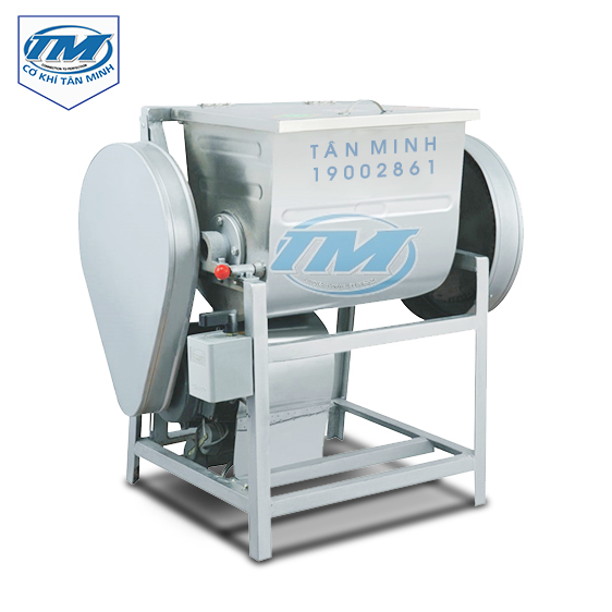 Máy trộn bột SXH-25 kg (TMTP-LA20)