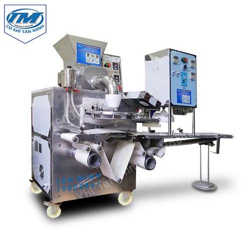 Máy làm bánh bao, bánh chay có định hình (TMTP-LC07)