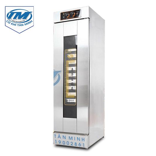 Tủ ủ bột YH-16C 16 khay (TMTP-LE03)