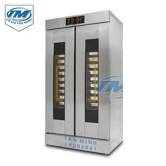 Tủ ủ bột YH-32C 32 khay (TMTP-LE04)