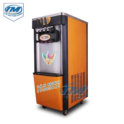 Máy làm kem tươi BJL-218C (TMTP-PA01)