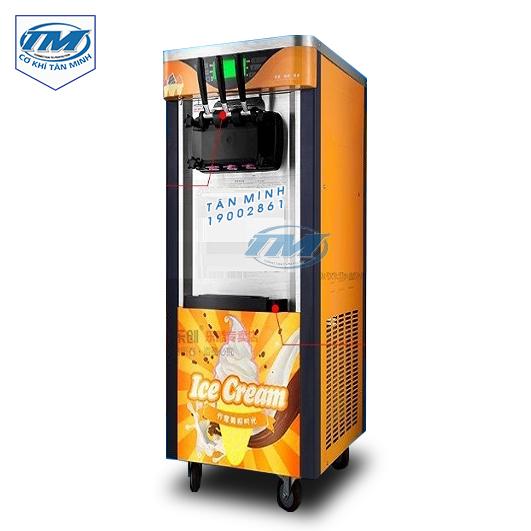 Máy làm kem 3 vòi (TMTP-PA04)