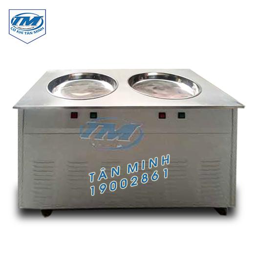 Máy làm kem cuộn SL-A28 (TMTP-PA16)