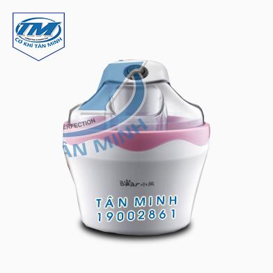 Máy làm kem gia đình Bear BQL-AO501 (TMTP-PA19)