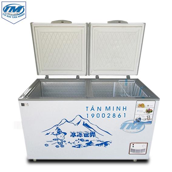 Tủ cấp đông 2 ngăn (TMTP-PB01)
