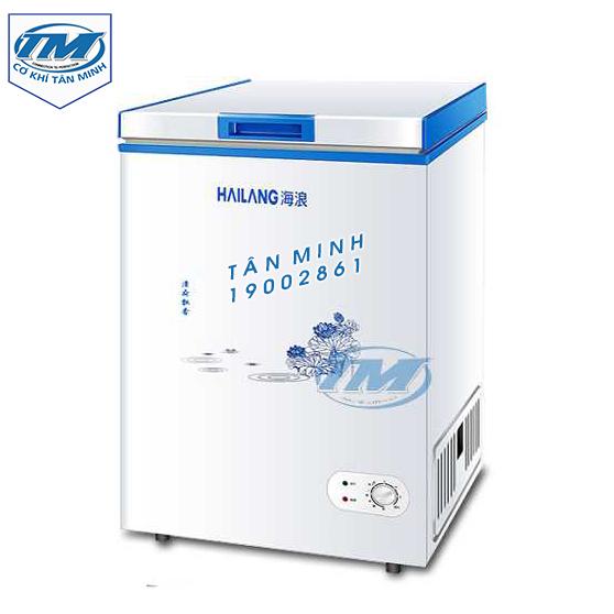 Tủ đông 1 ngăn 128 lít (TMTP-PB02)