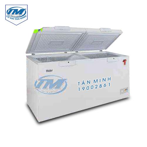 Tủ đông 2 ngăn 429 lít dạng ngang (TMTP-PB04)